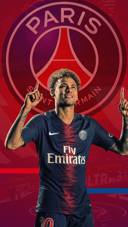 Neymar Hd Wallpaper Psg 2020 | Biajingan Wall