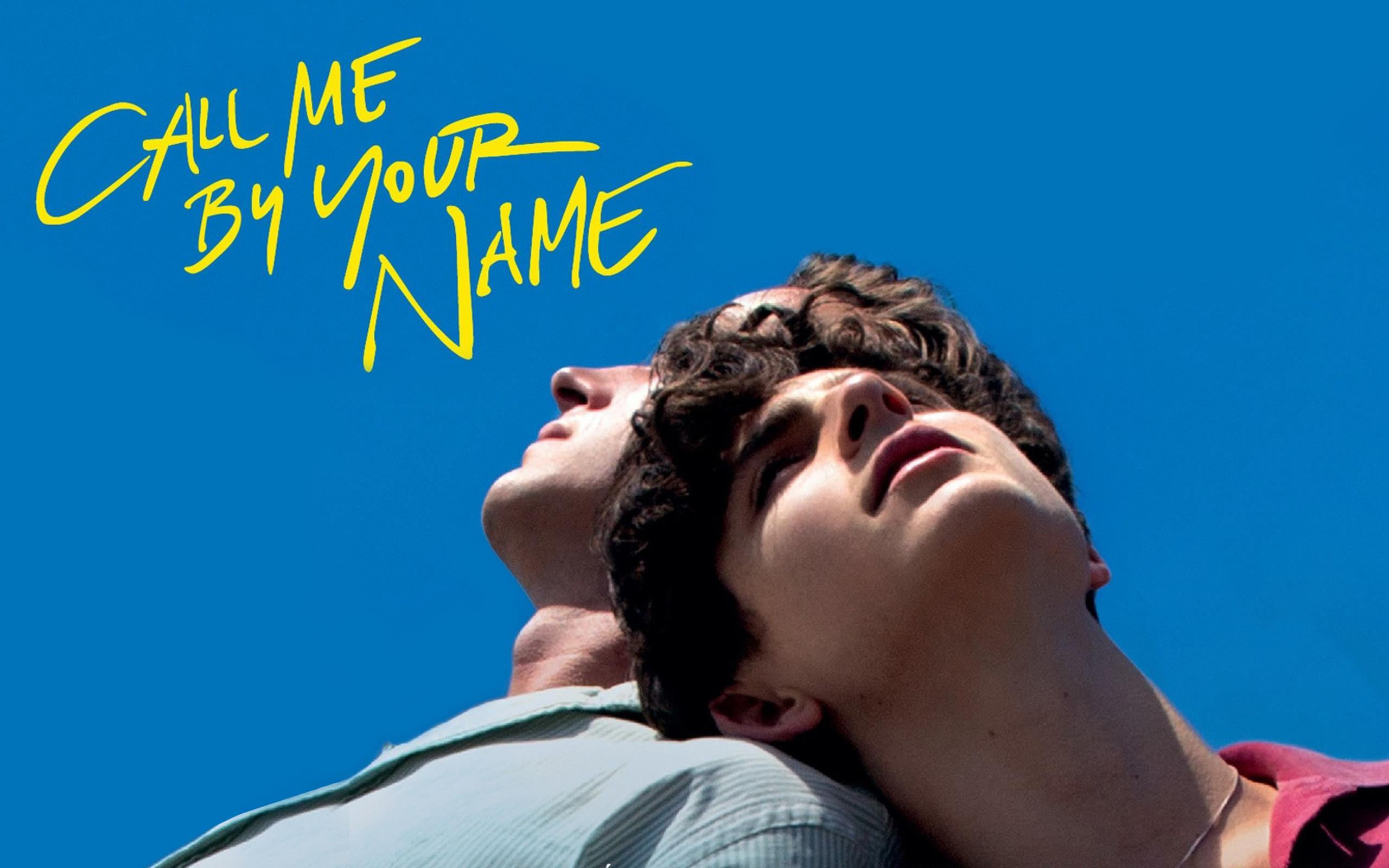 Call Me By Your Name Wallpapers Top Free Call Me By Your Name Backgrounds Wallpaperaccess