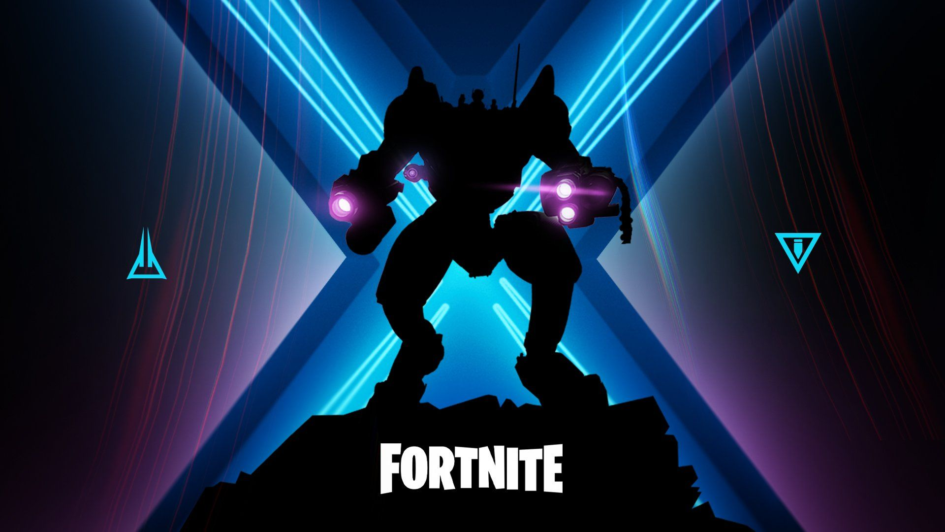 Fortnite Season X Wallpapers Top Free Fortnite Season X