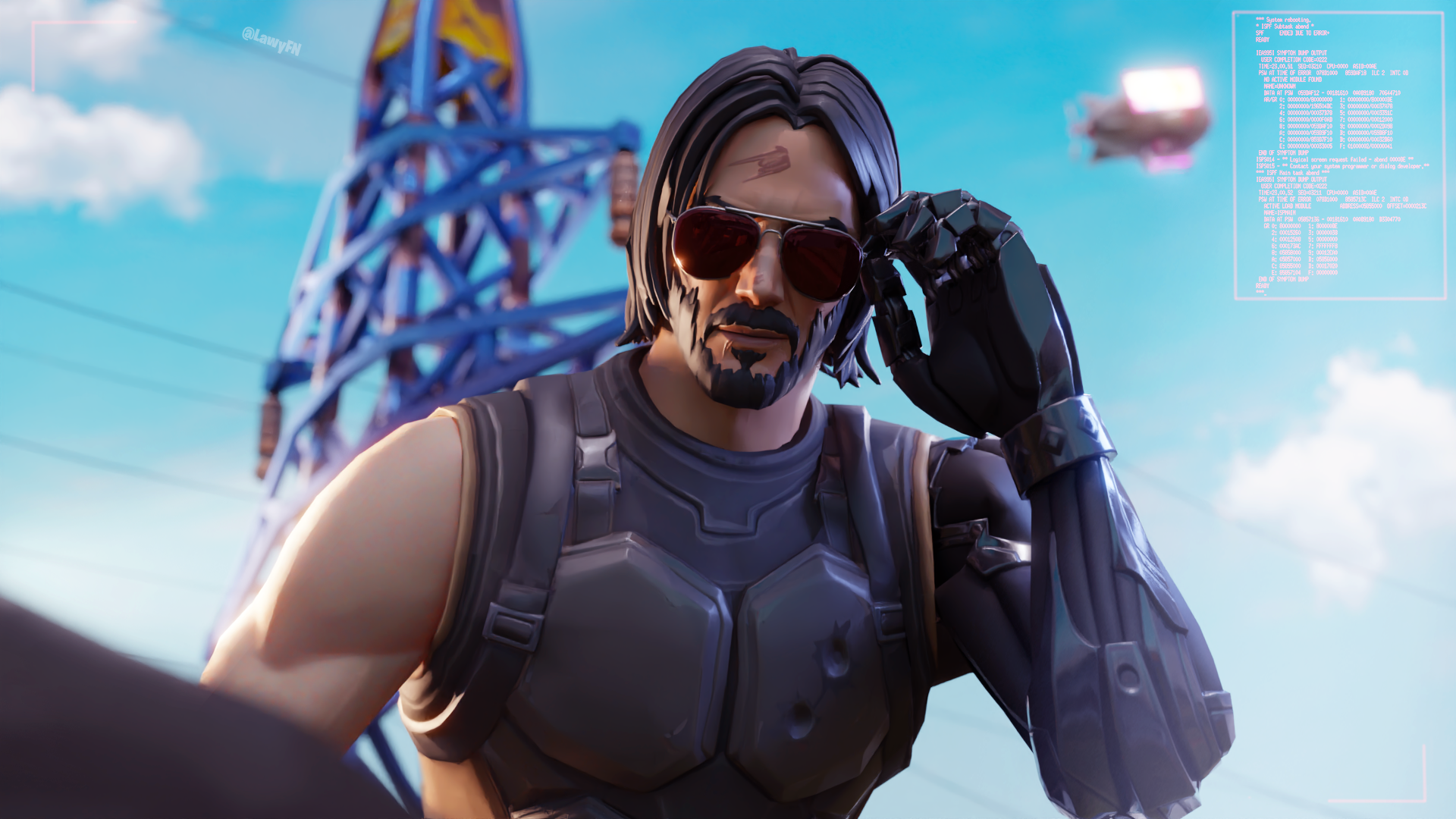 Fortnite Season 10 Wallpapers Top Free Fortnite Season 10