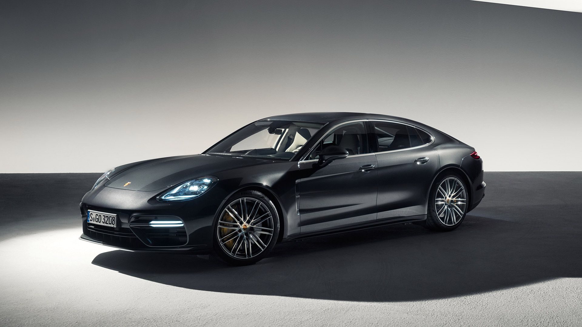 Porsche Panamera Wallpapers Top Free Porsche Panamera