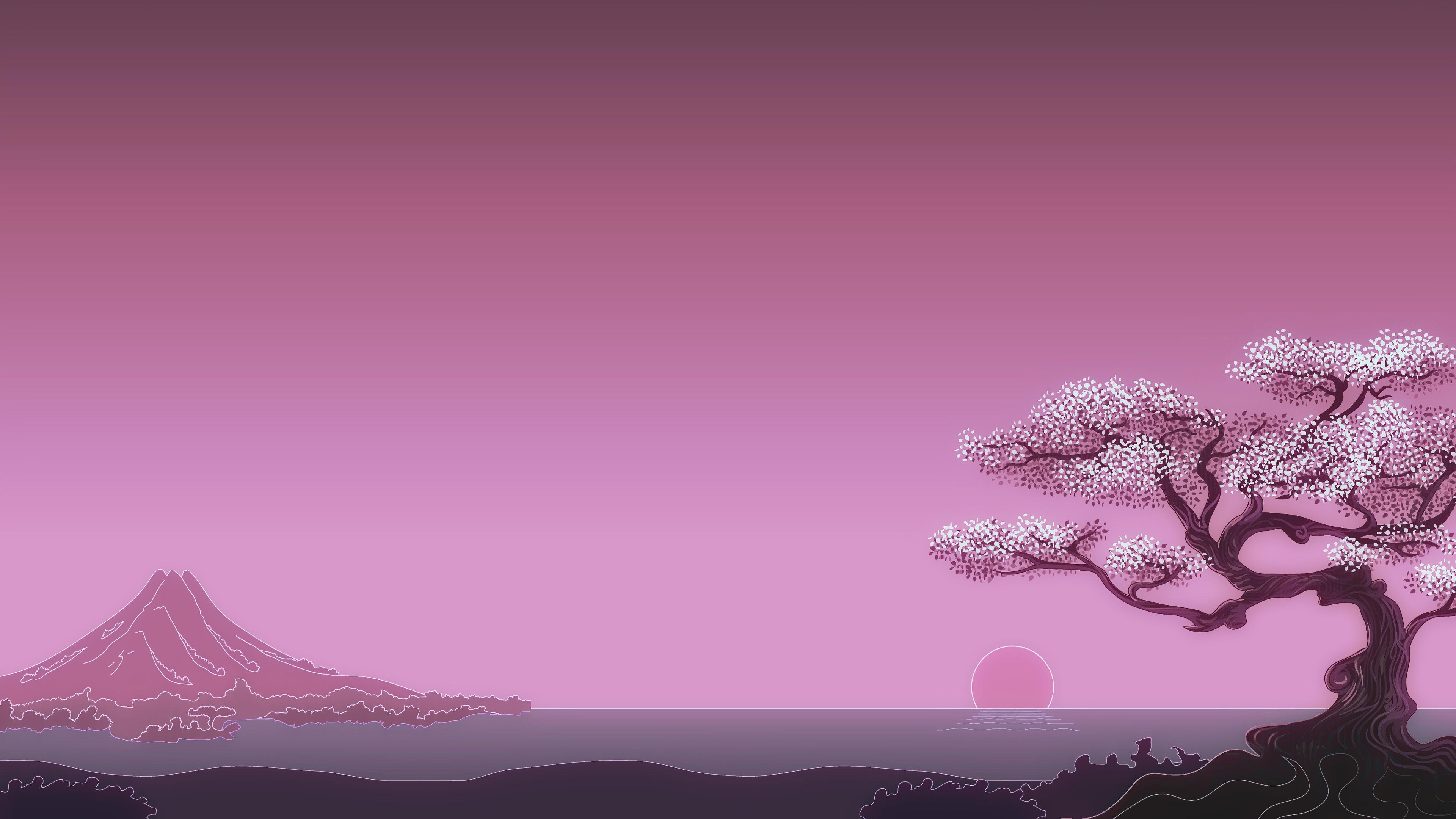 Japan Minimalist Wallpapers - Top Free ...