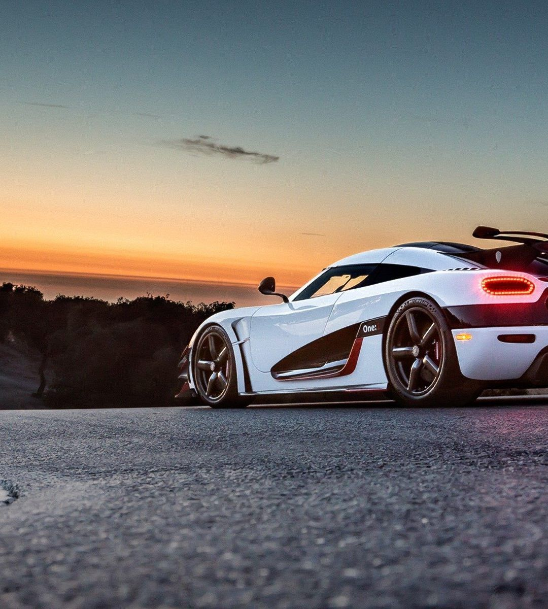 Koenigsegg Agera Wallpapers