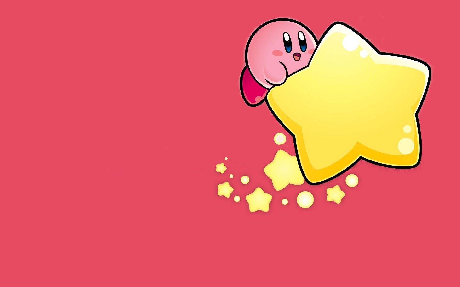 Kirby Wallpapers Top Free Kirby Backgrounds Wallpaperaccess
