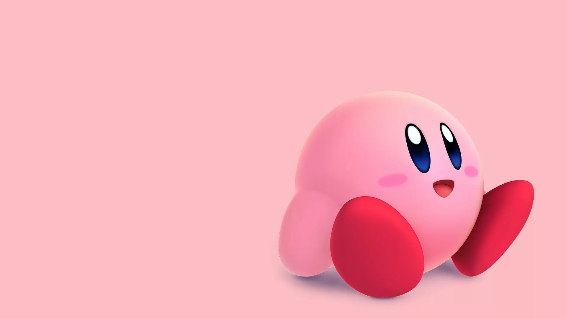 Kirby Wallpapers - Top Free Kirby Backgrounds ...