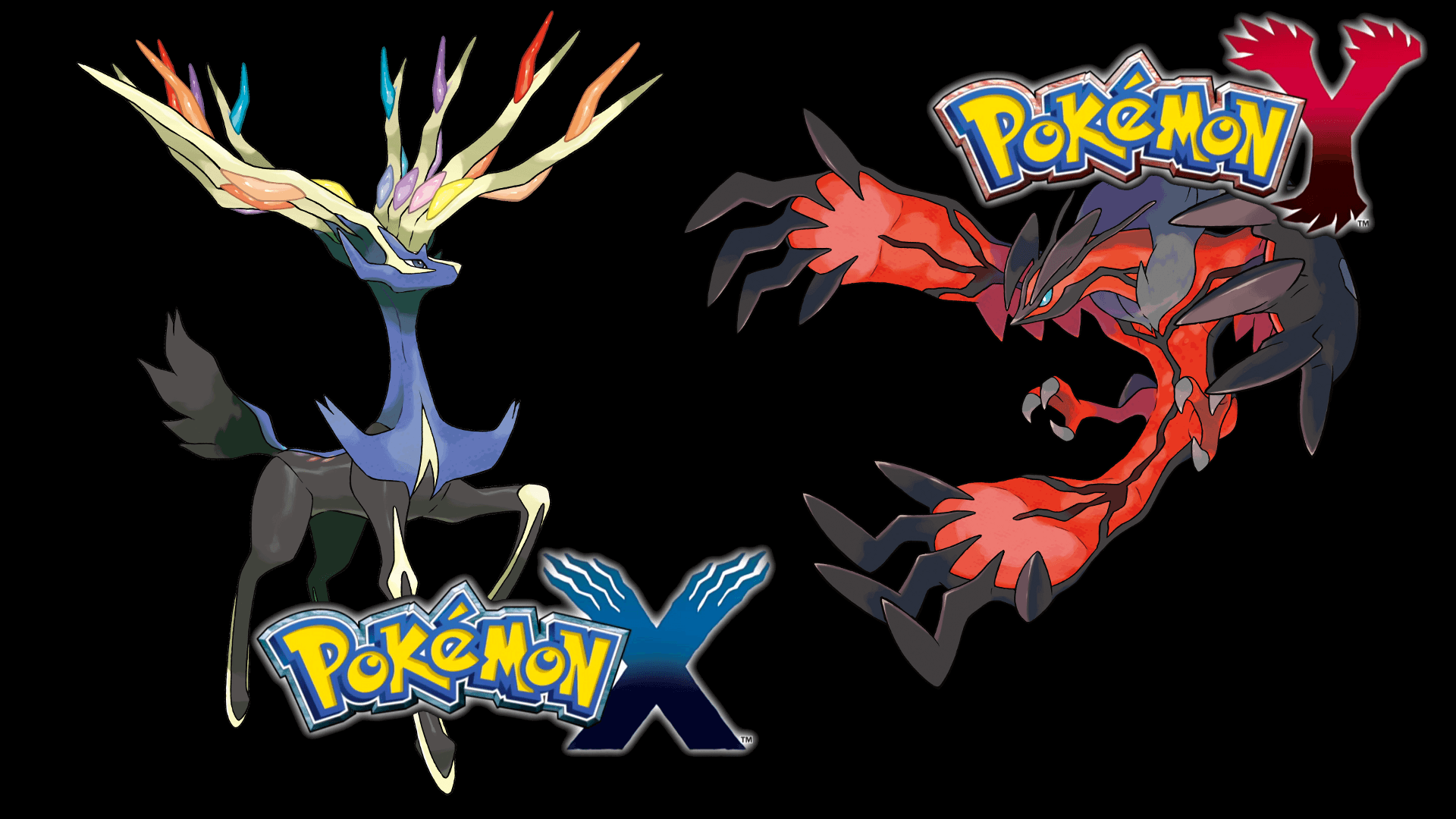 Pokemon X And Y Wallpapers Top Free Pokemon X And Y Backgrounds