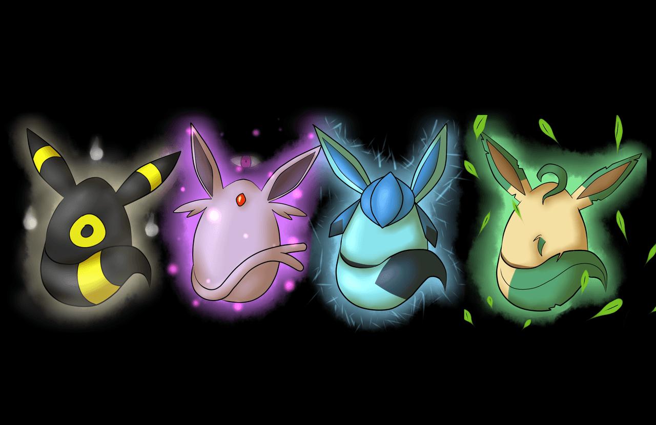 Pikachu Eevee and Friends Wallpapers - Top Free Pikachu Eevee and