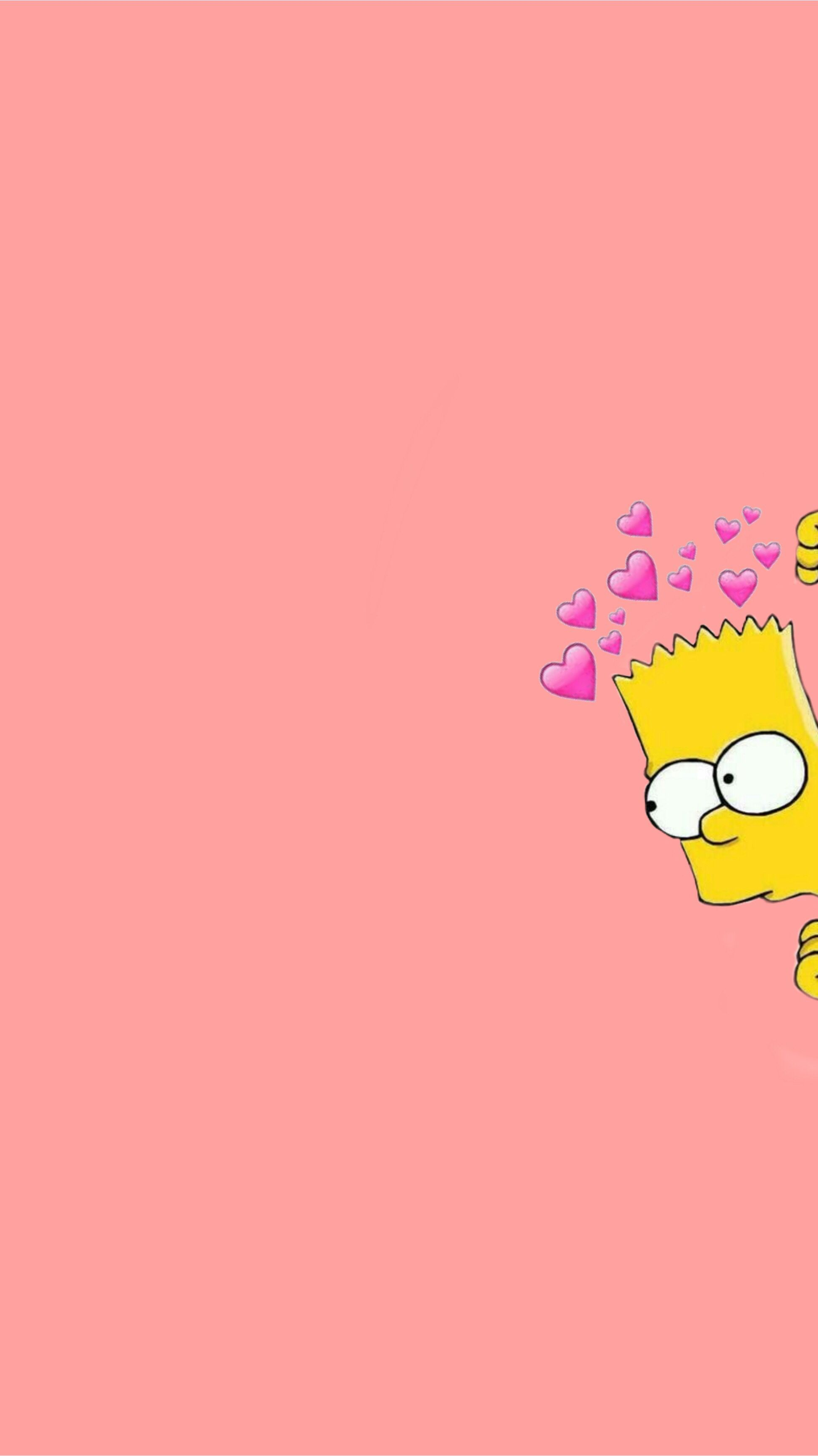 Cute Simpsons Wallpapers Top Free Cute Simpsons Backgrounds
