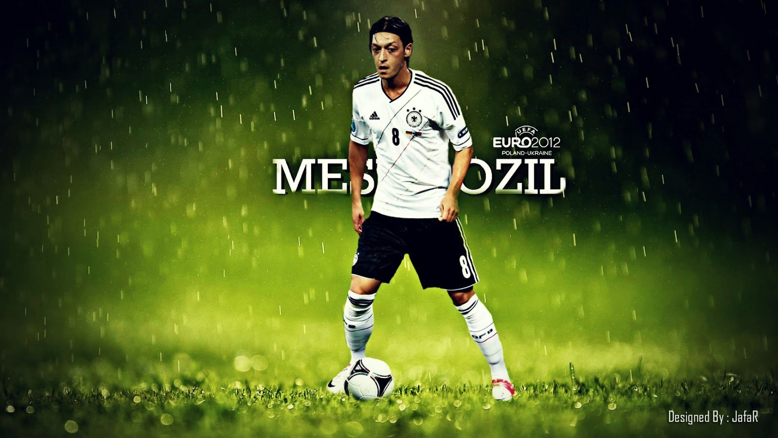 Top Free Ozil Backgrounds