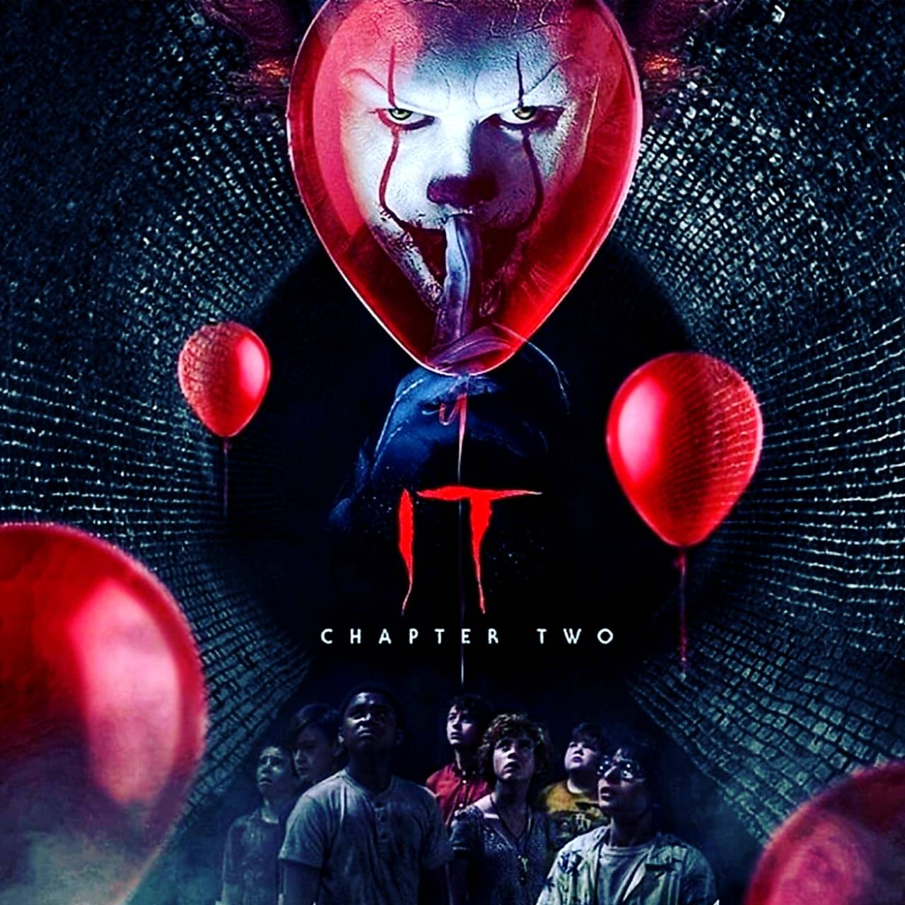 It Chapter Two Wallpapers Top Free It Chapter Two