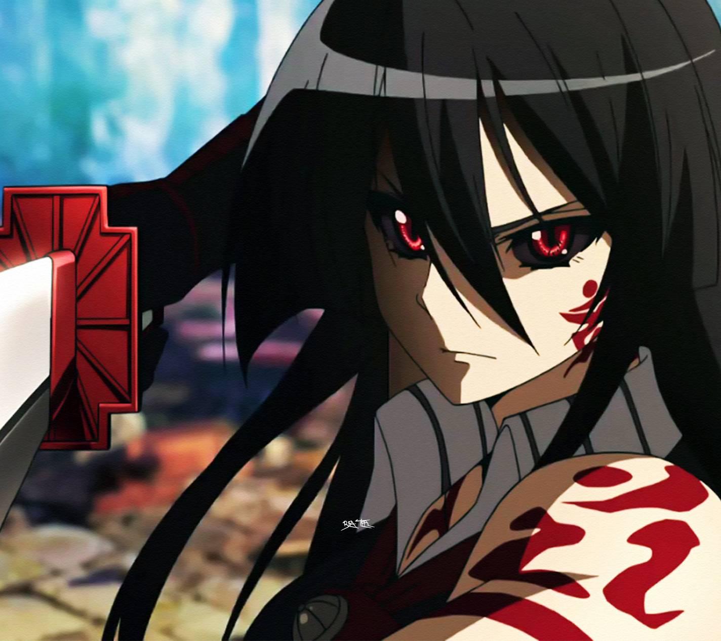 Akame Ga Kill! Wallpapers - Top Free Akame Ga Kill ...