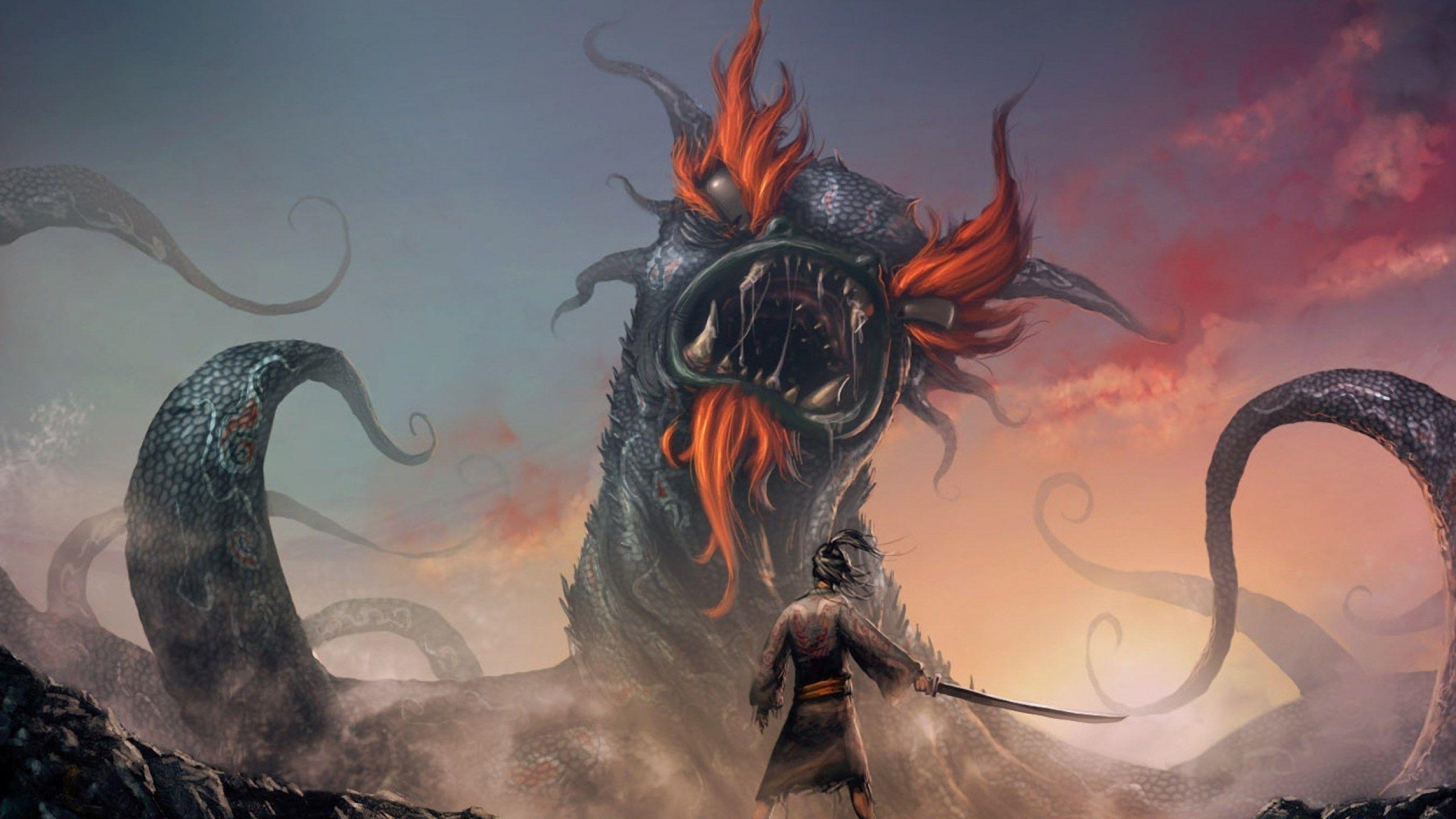 Samurai Jack Wallpapers Top Free Samurai Jack Backgrounds