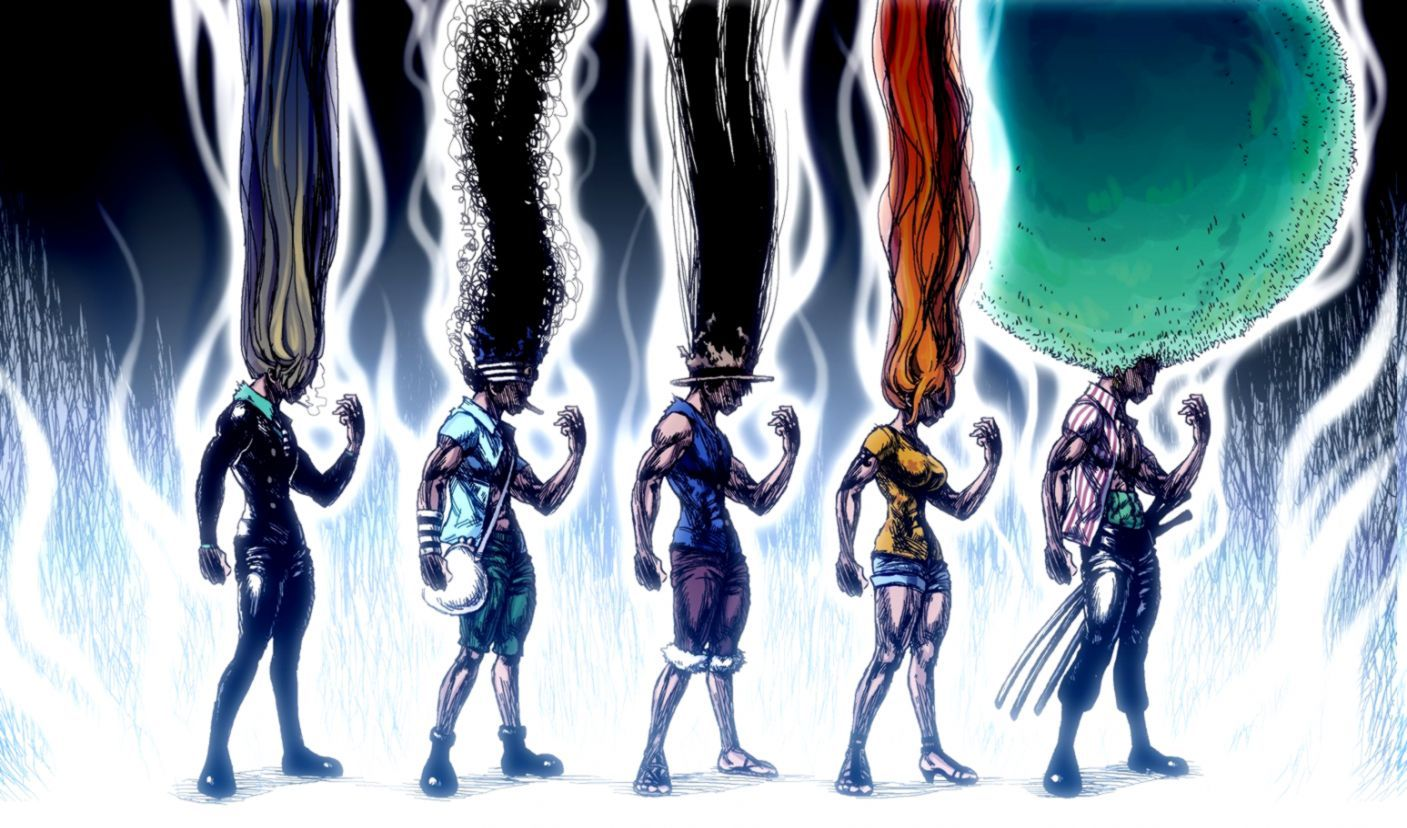 Hxh Wallpapers Top Free Hxh Backgrounds Wallpaperaccess