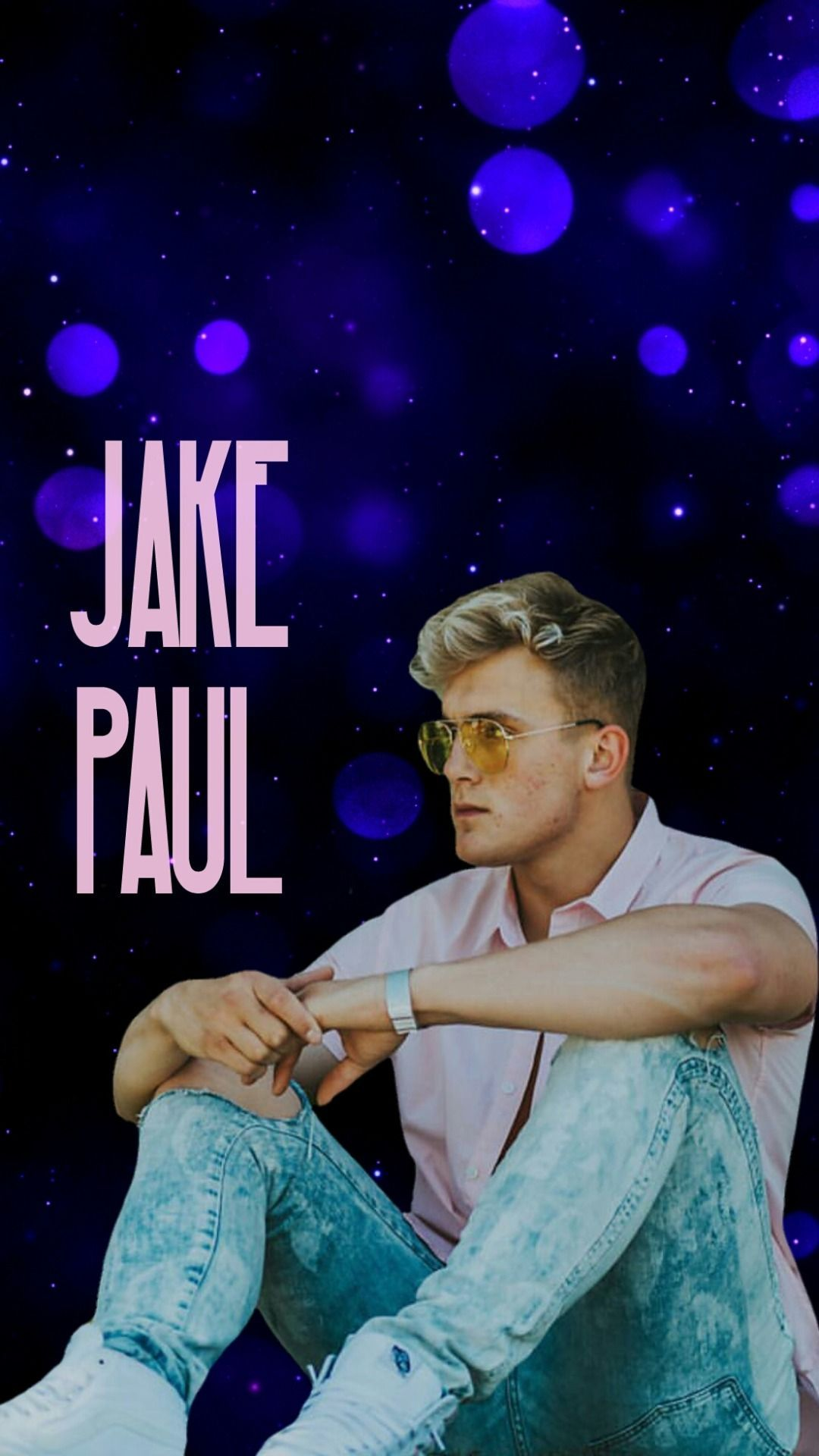 Jake Paul Wallpapers - Top Free Jake