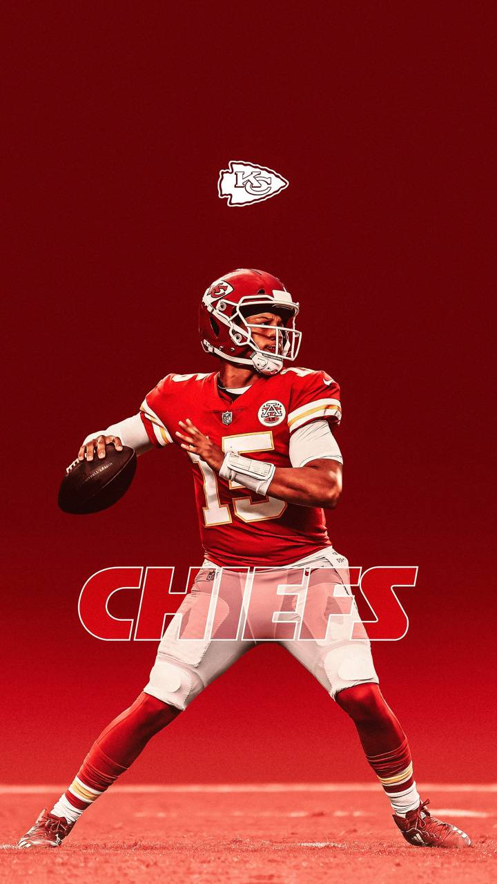 Patrick Mahomes Wallpapers Top Free Patrick Mahomes