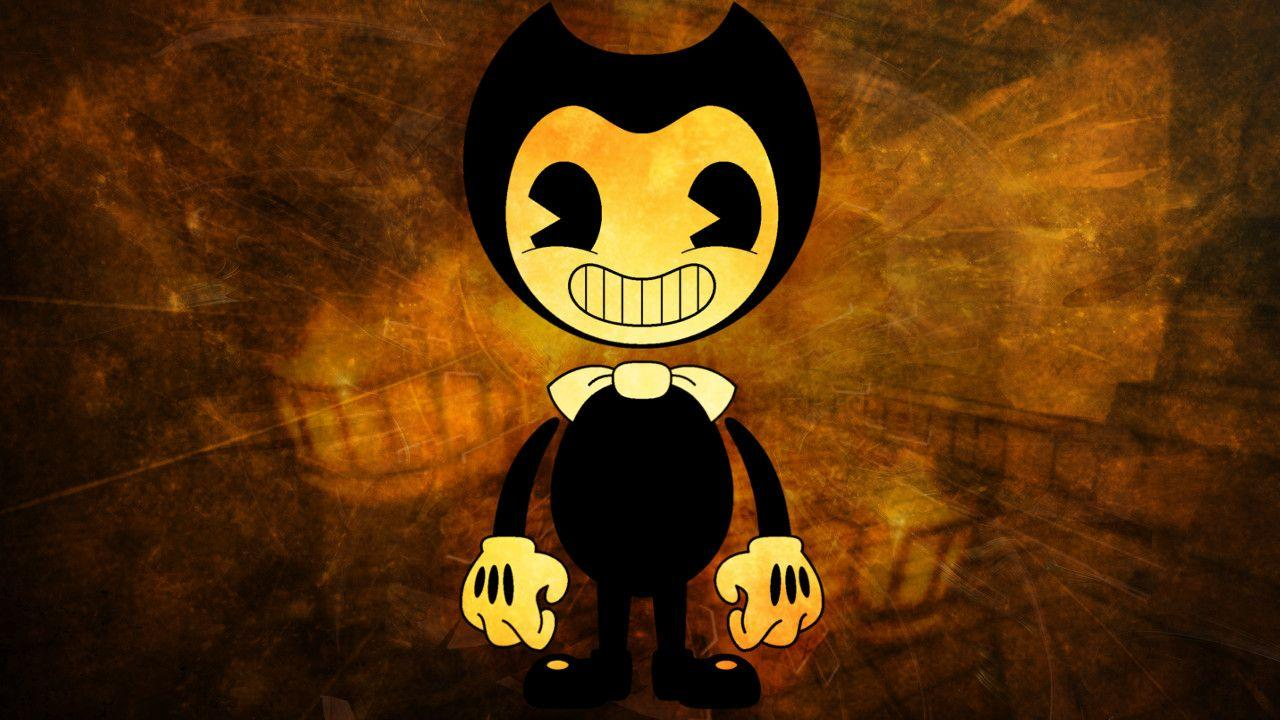 Bendy And The Ink Machine Wallpapers Top Free Bendy And