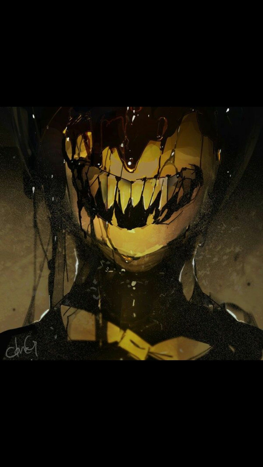 Bendy And The Ink Machine Wallpapers Top Free Bendy And The Ink