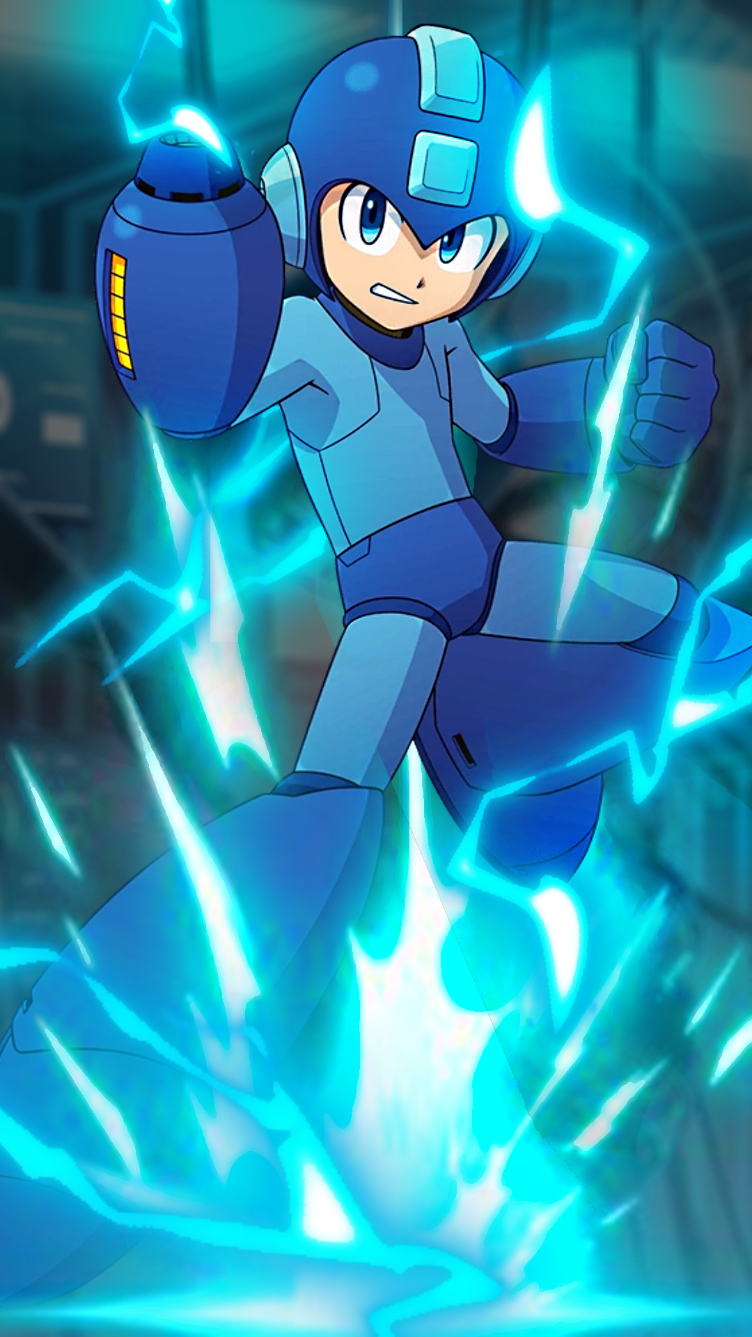 Mega Man Wallpapers Top Free Mega Man Backgrounds Wallpaperaccess