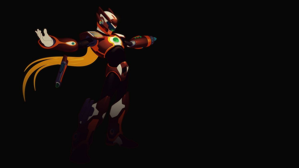 Mega Man Wallpapers - Top Free Mega Man