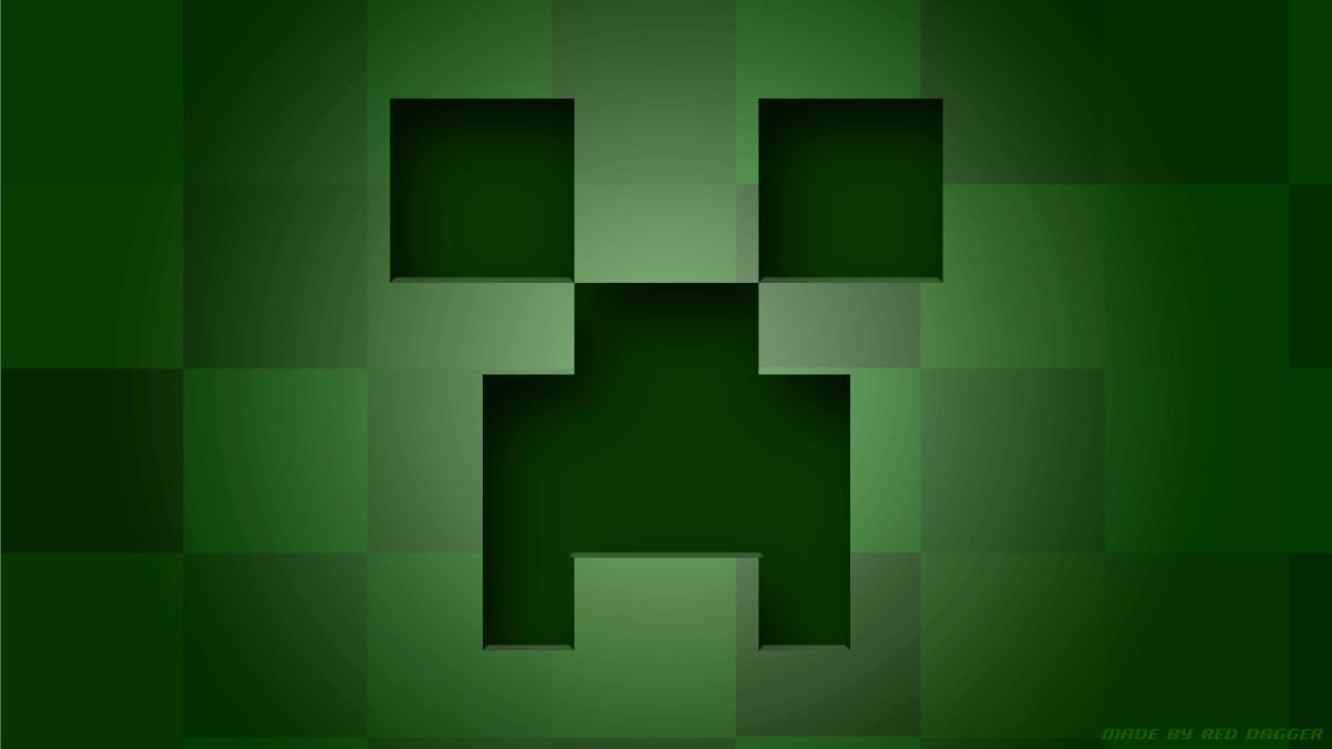 Creeper Wallpapers - Top Free Creeper