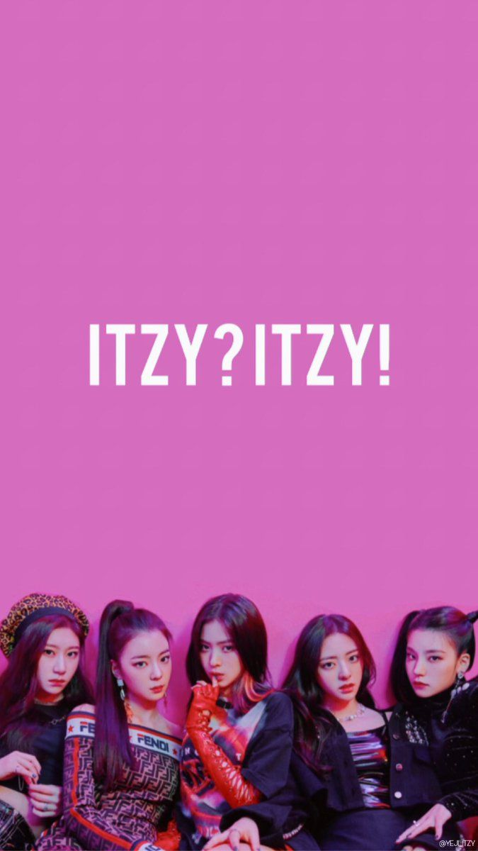 Itzy Wallpapers Top Free Itzy Backgrounds Wallpaperaccess