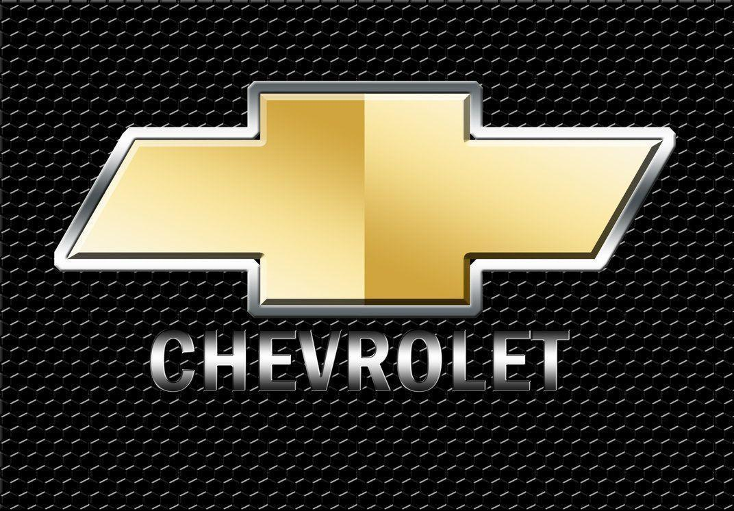 Chevrolet Logo Wallpapers - Top Free
