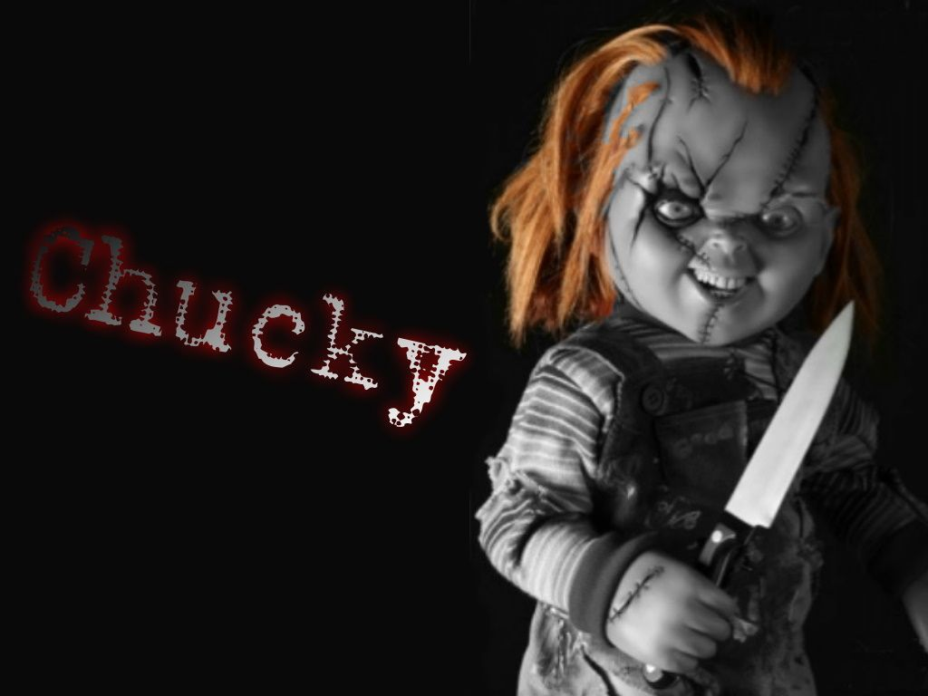 Chucky Wallpapers Top Free Chucky Backgrounds Wallpaperaccess