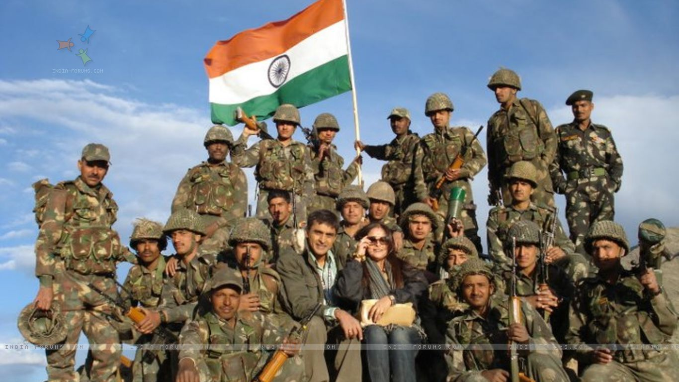 Indian Army Wallpapers Top Free Indian Army Backgrounds