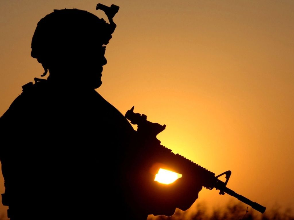 Indian Army Wallpapers Top Free Indian Army Backgrounds Wallpaperaccess