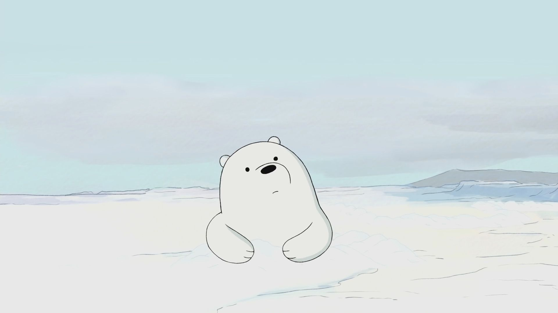 Ice Bear Wallpapers Top Free Ice Bear Backgrounds Wallpaperaccess