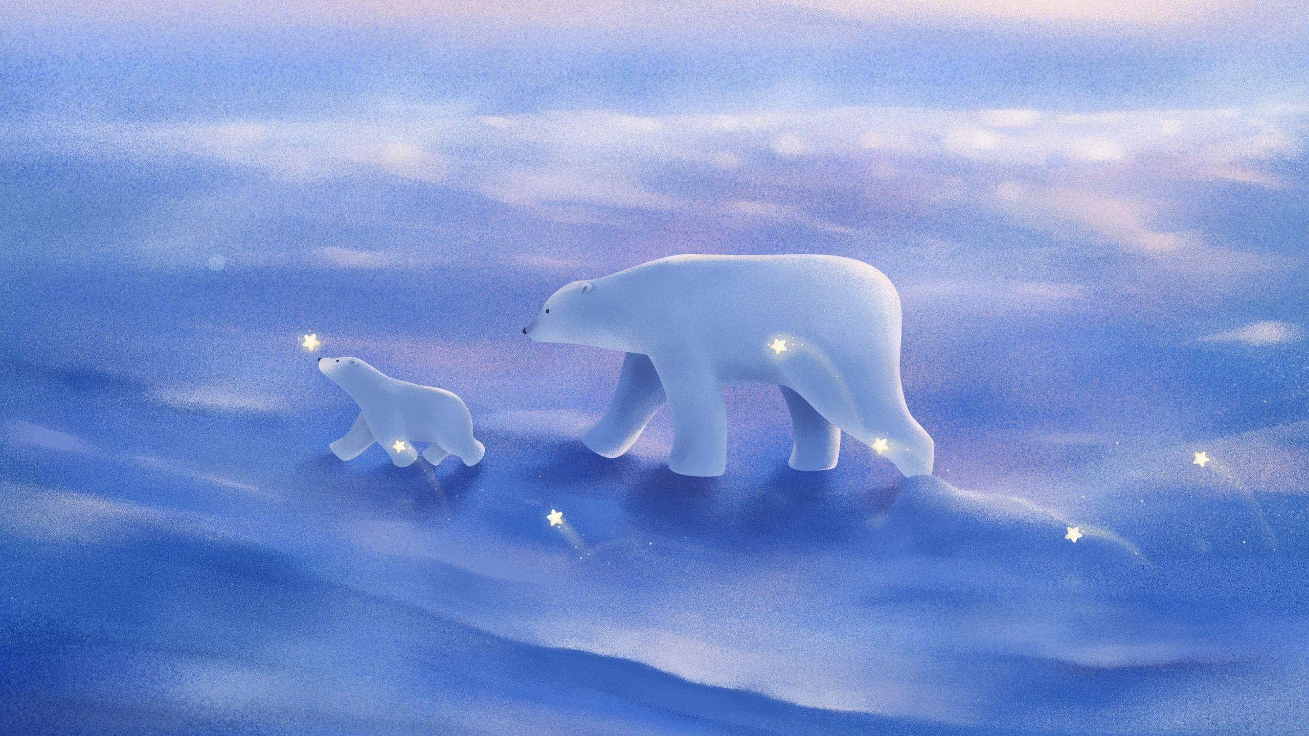 Polar Bears Wallpapers - Top Free Polar