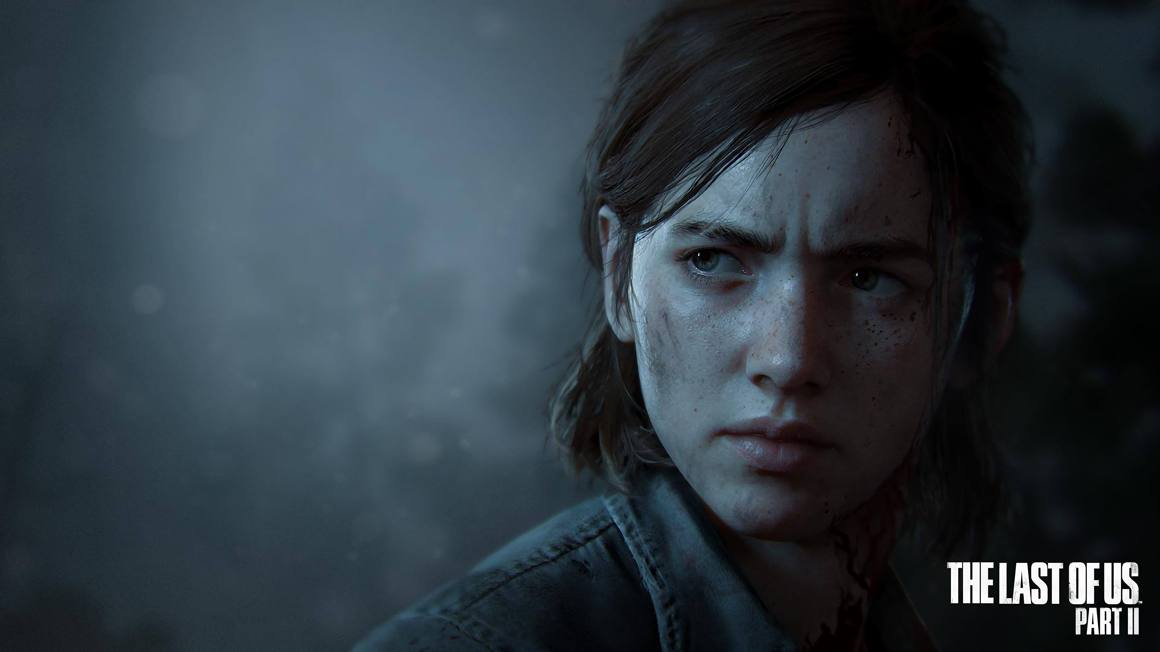 The Last Of Us 2 Wallpapers Top Free The Last Of Us 2
