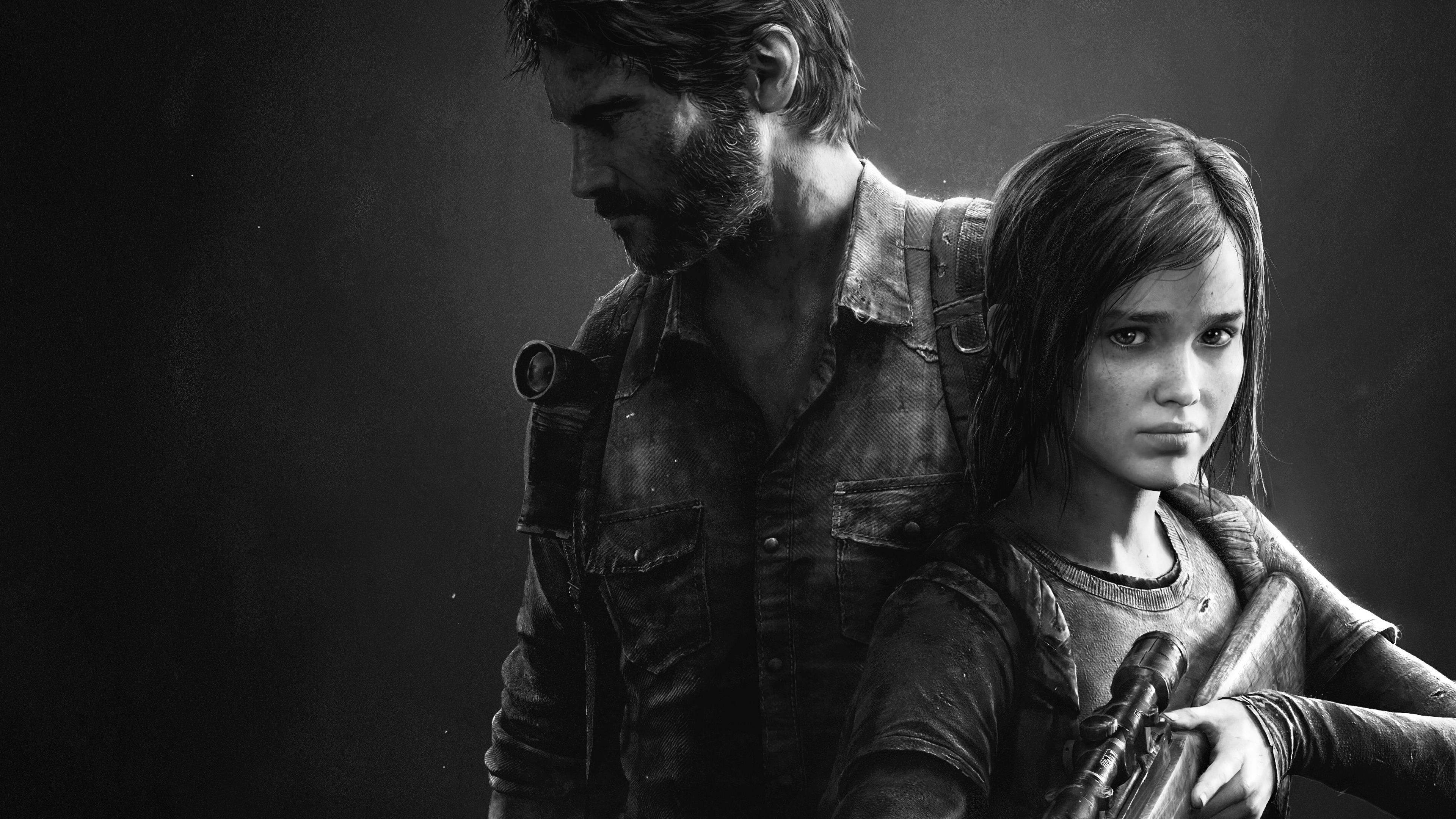 The Last Of Us 2 Wallpapers Top Free The Last Of Us 2 Backgrounds Wallpaperaccess