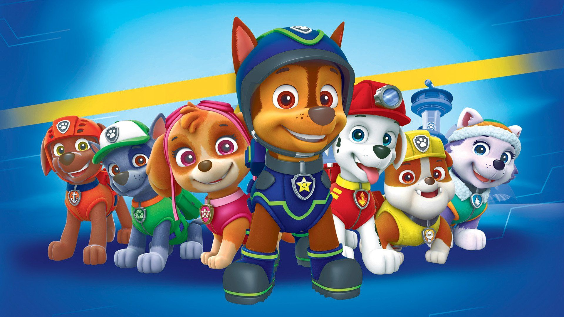 paw patrol wallpapers  top free paw patrol backgrounds