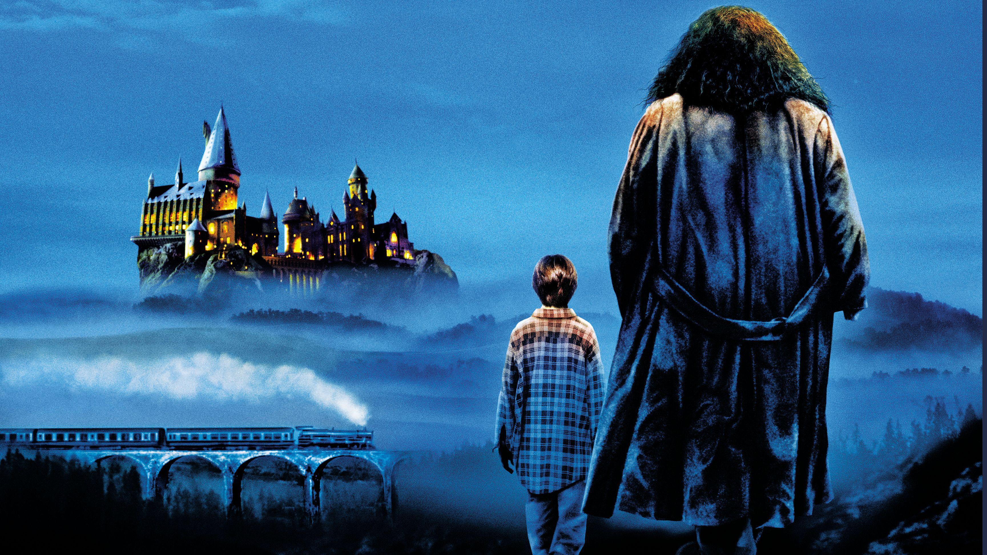 Harry Potter 4k Wallpapers Top Free Harry Potter 4k