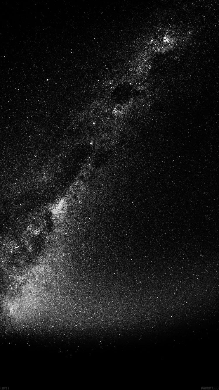 Black And White Space Wallpapers Top Free Black And White Space Backgrounds Wallpaperaccess