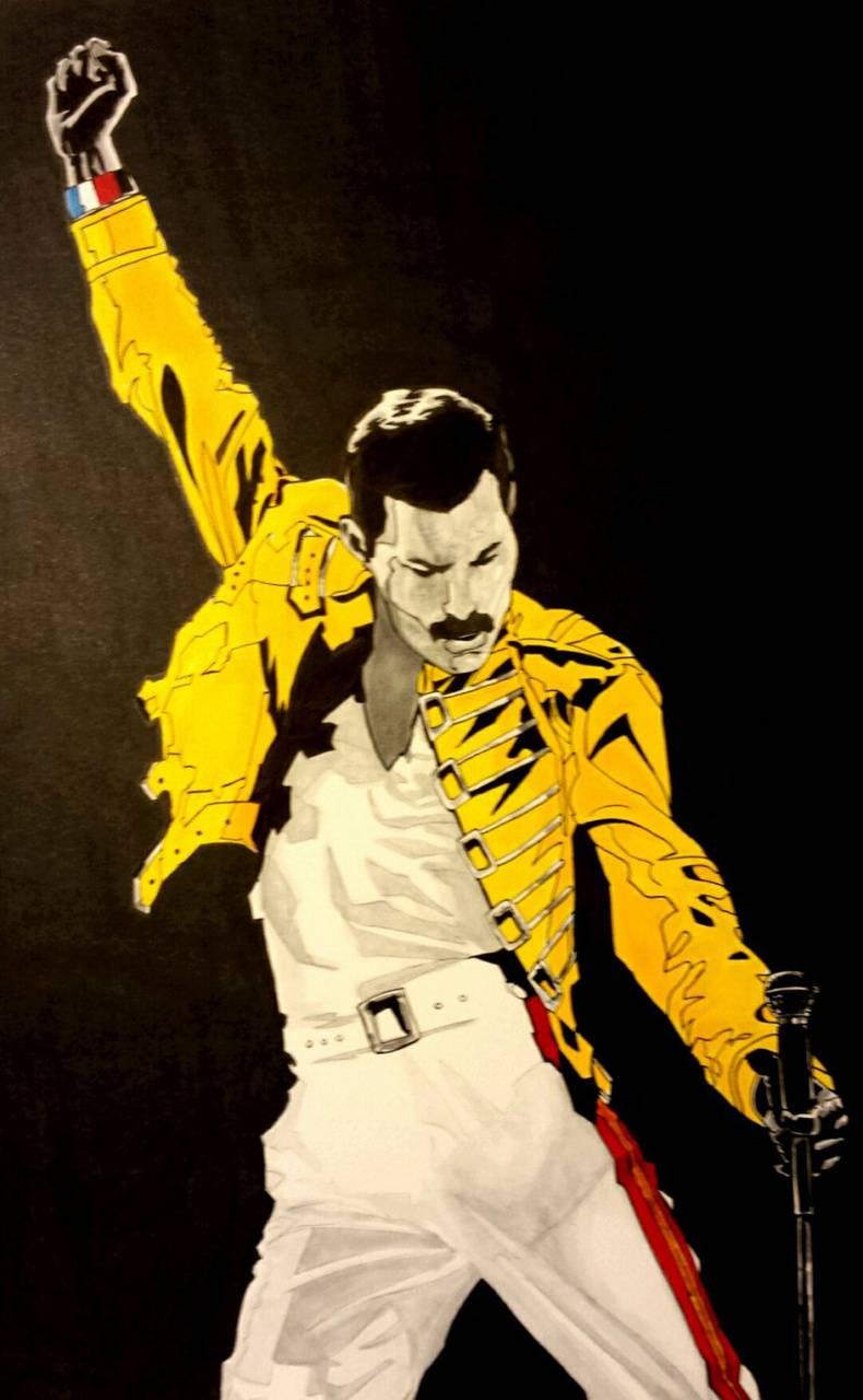 Freddie Mercury Wallpapers Top Free Freddie Mercury
