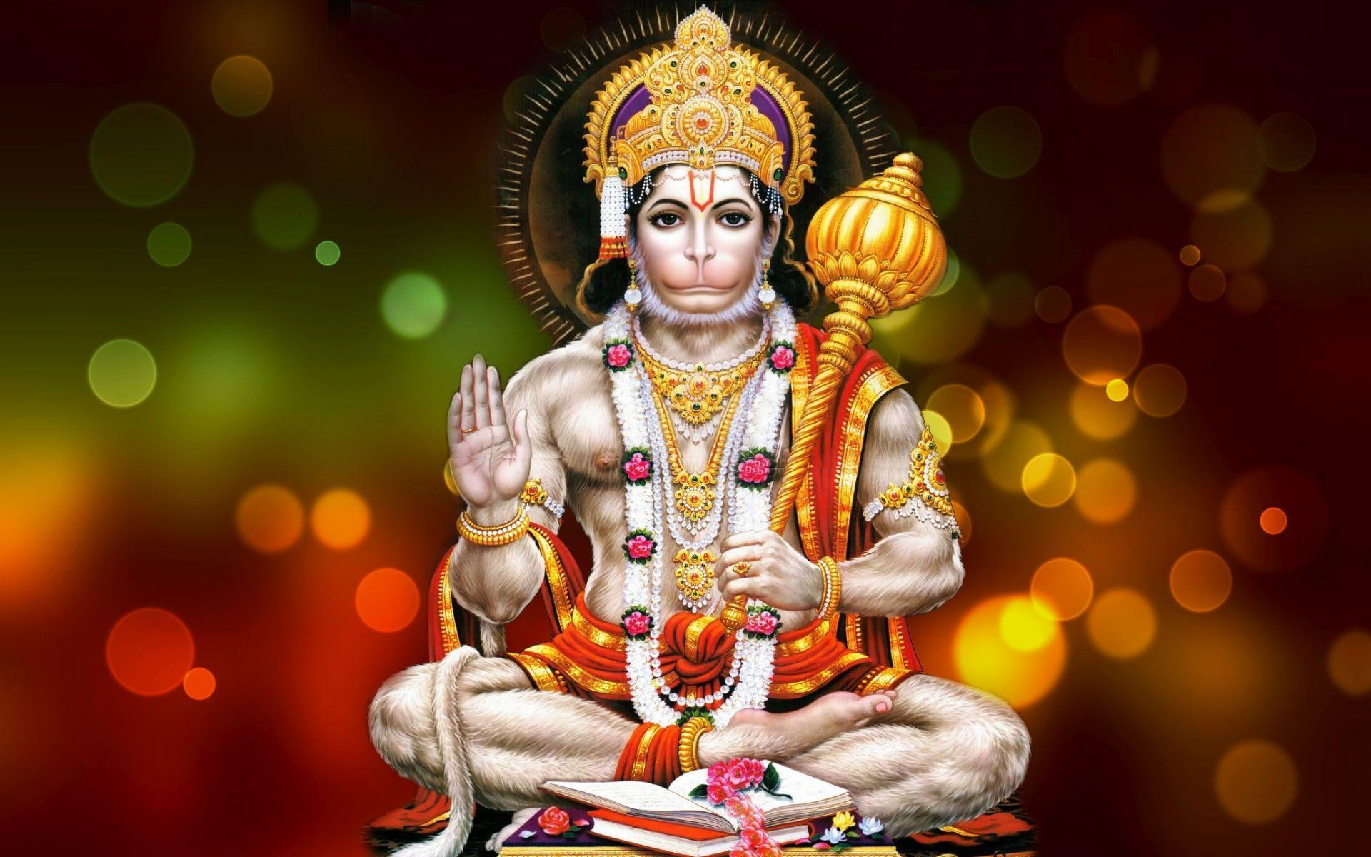 Lord Hanuman Wallpapers Top Free Lord Hanuman Backgrounds Wallpaperaccess