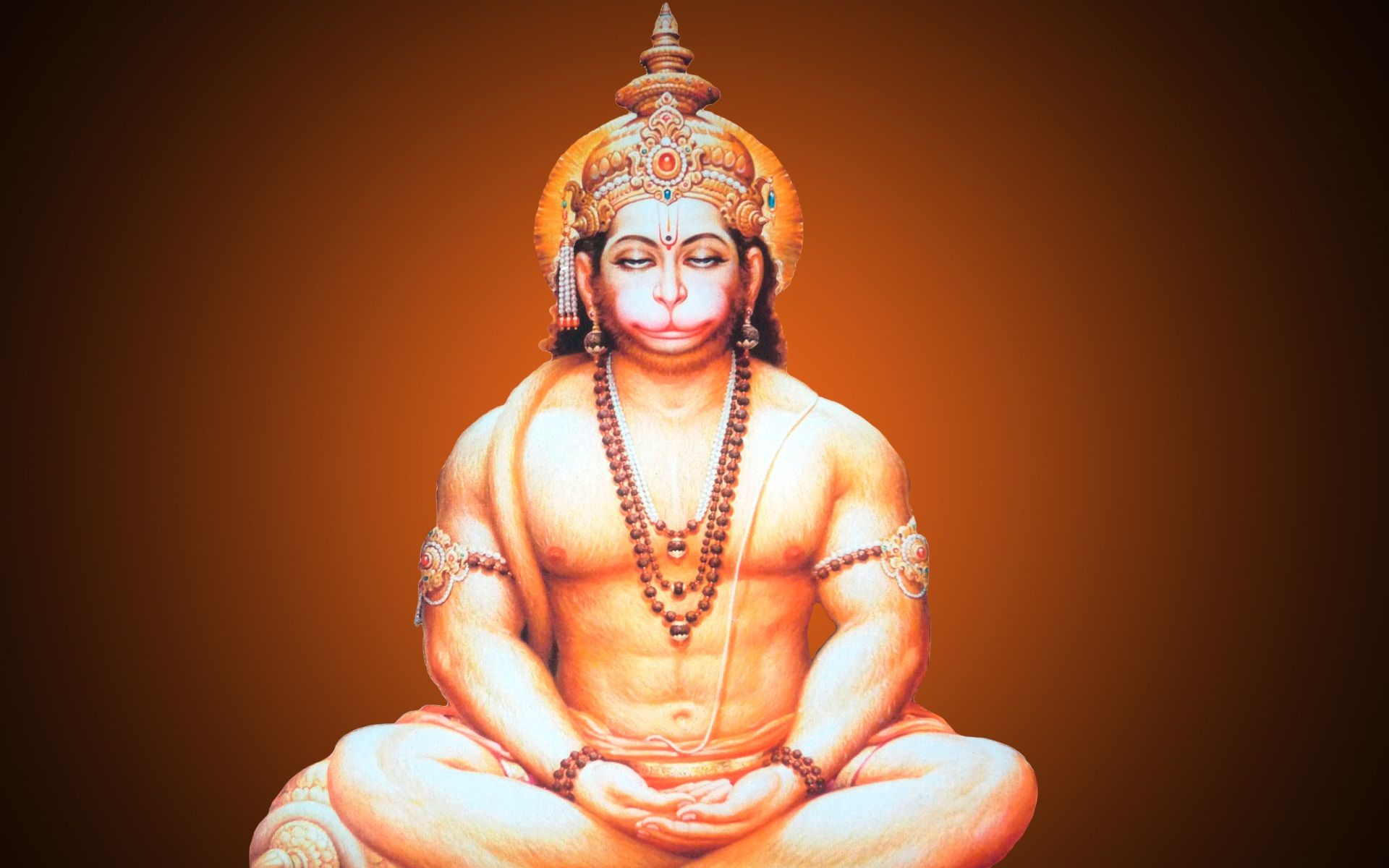 Hanuman Wallpapers Top Free Hanuman Backgrounds Wallpaperaccess