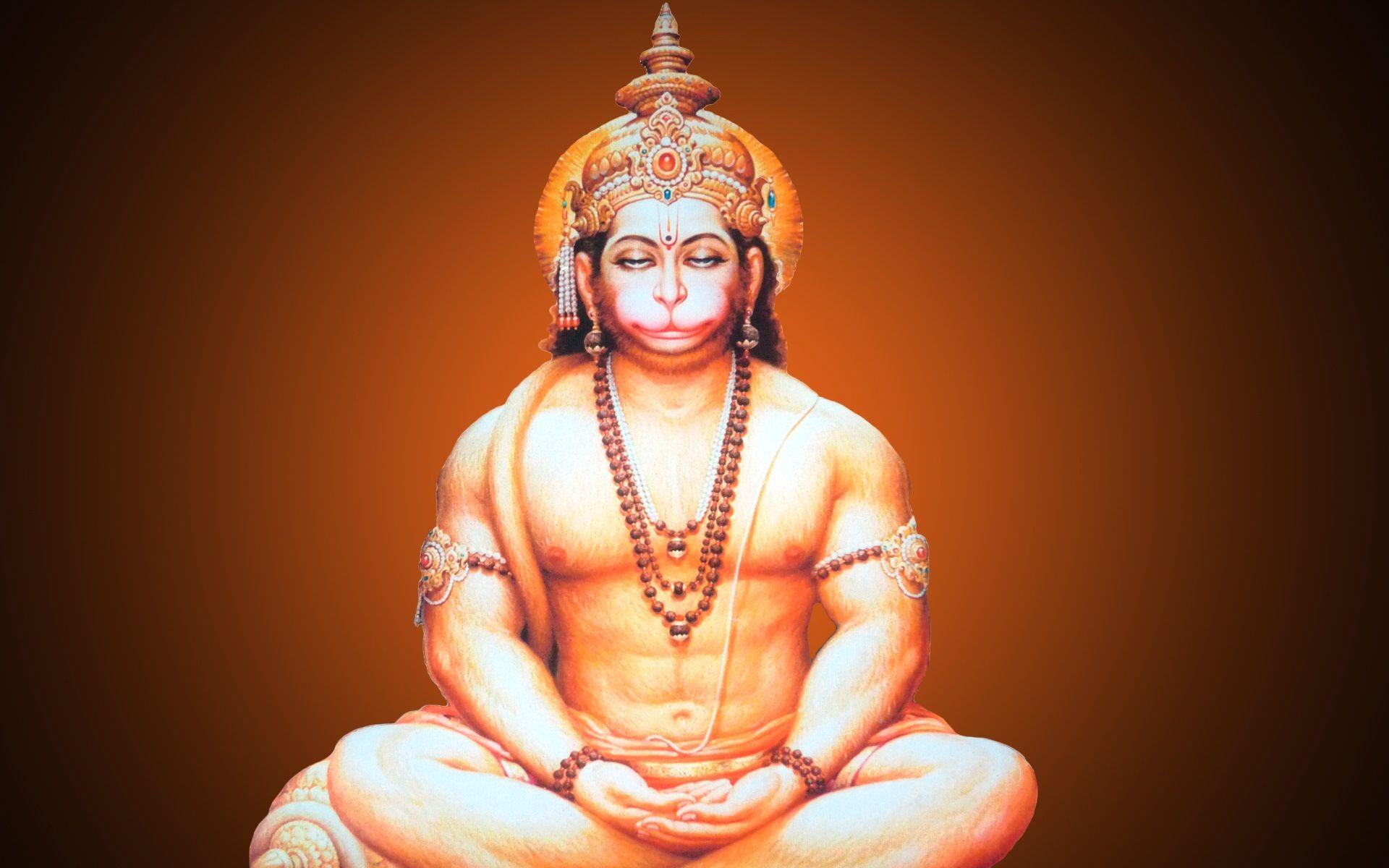 25+ Lord Hanuman Hd Wallpapers For Desktop