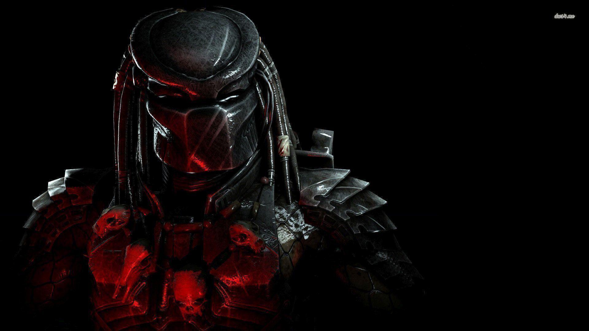 1080p Predator Wallpaper Hd - Wallpaper For You
