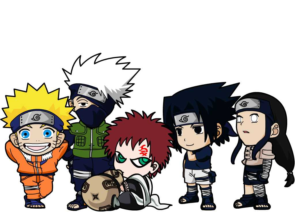 Download 58 Koleksi Wallpaper Anime Naruto Versi Hd HD Terbaik