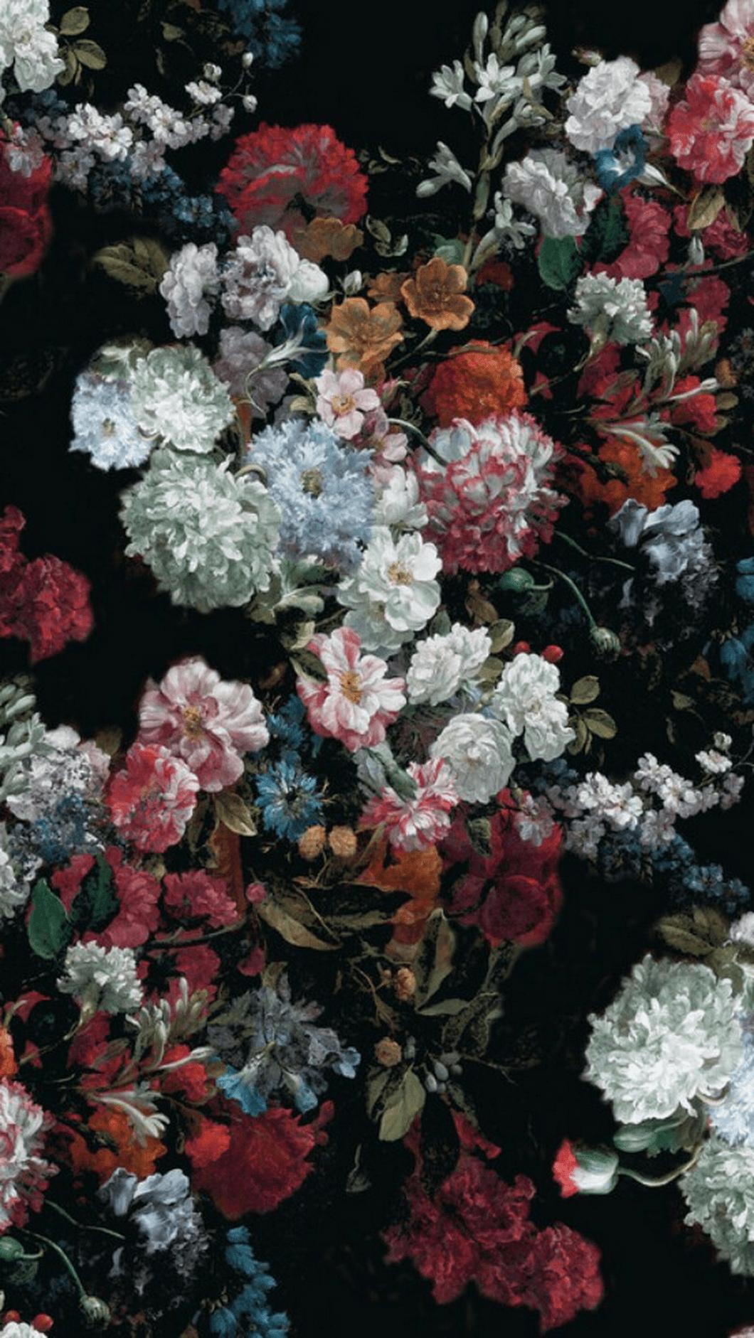 Flowers Aesthetic Wallpapers , Top Free Flowers Aesthetic