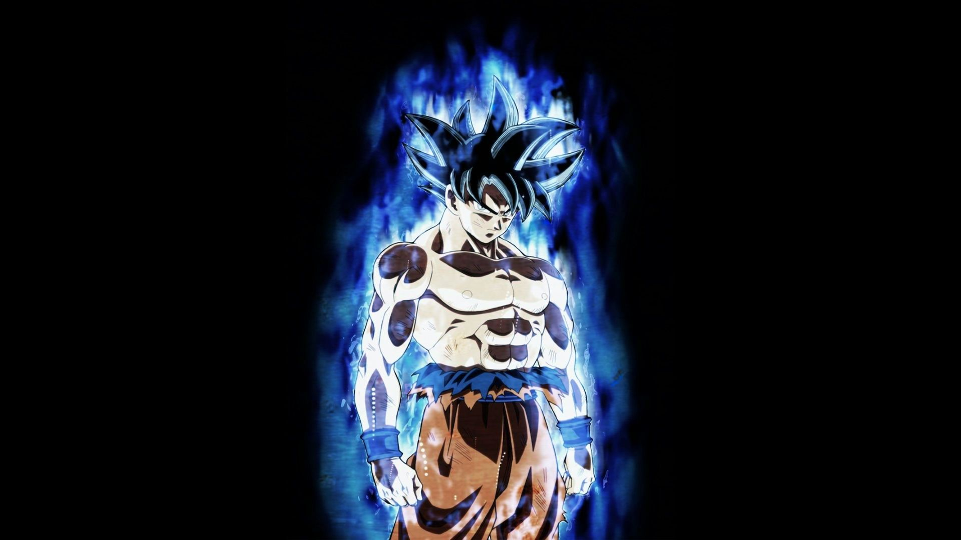 Ultra Instinct Goku Black Wallpapers Top Free Ultra Instinct Goku Black Backgrounds Wallpaperaccess