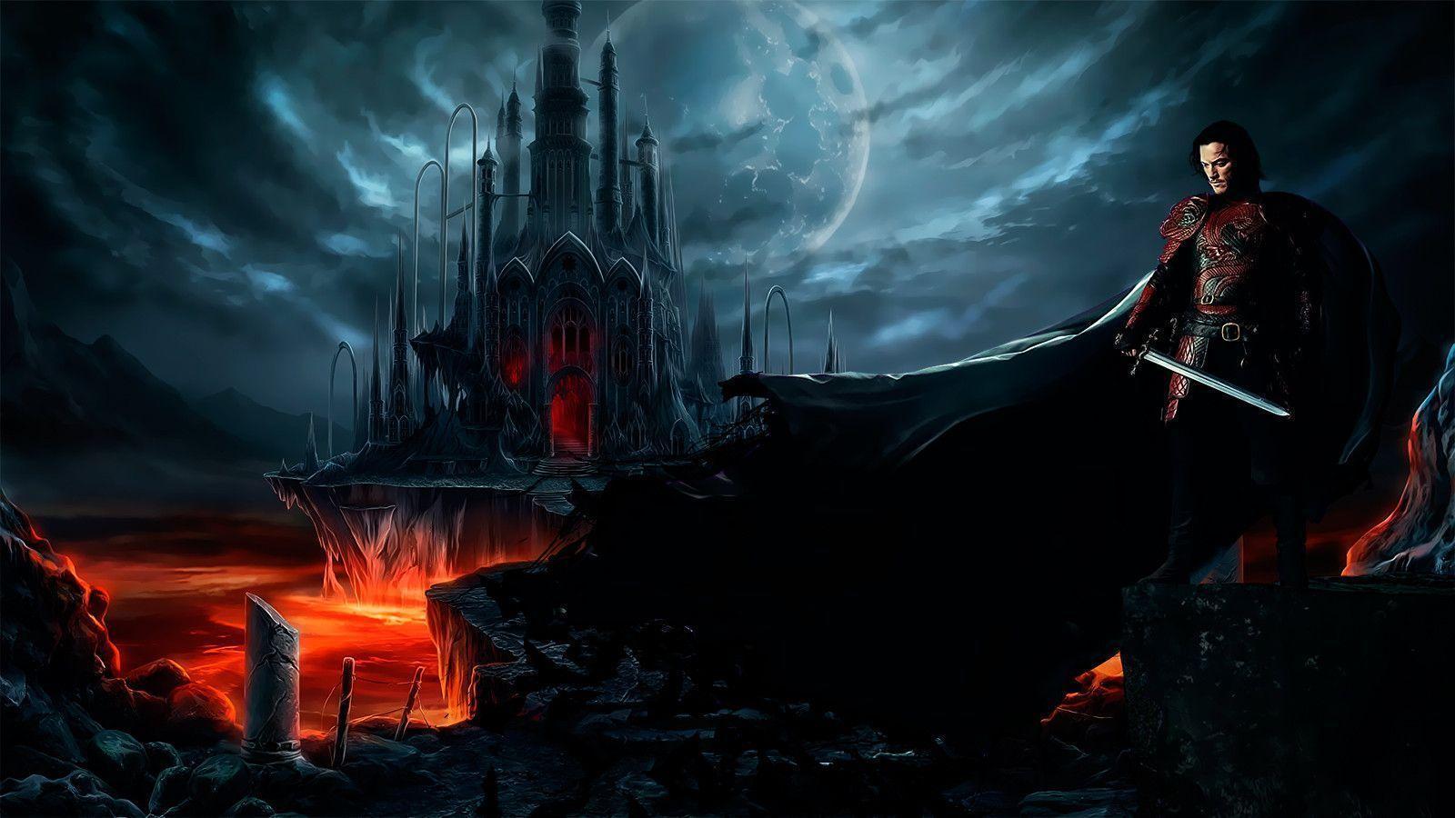 Dracula Wallpapers Top Free Dracula Backgrounds Wallpaperaccess