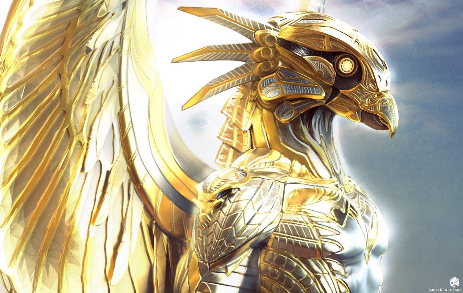 Ra Egyptian God Wallpapers Top Free Ra Egyptian God