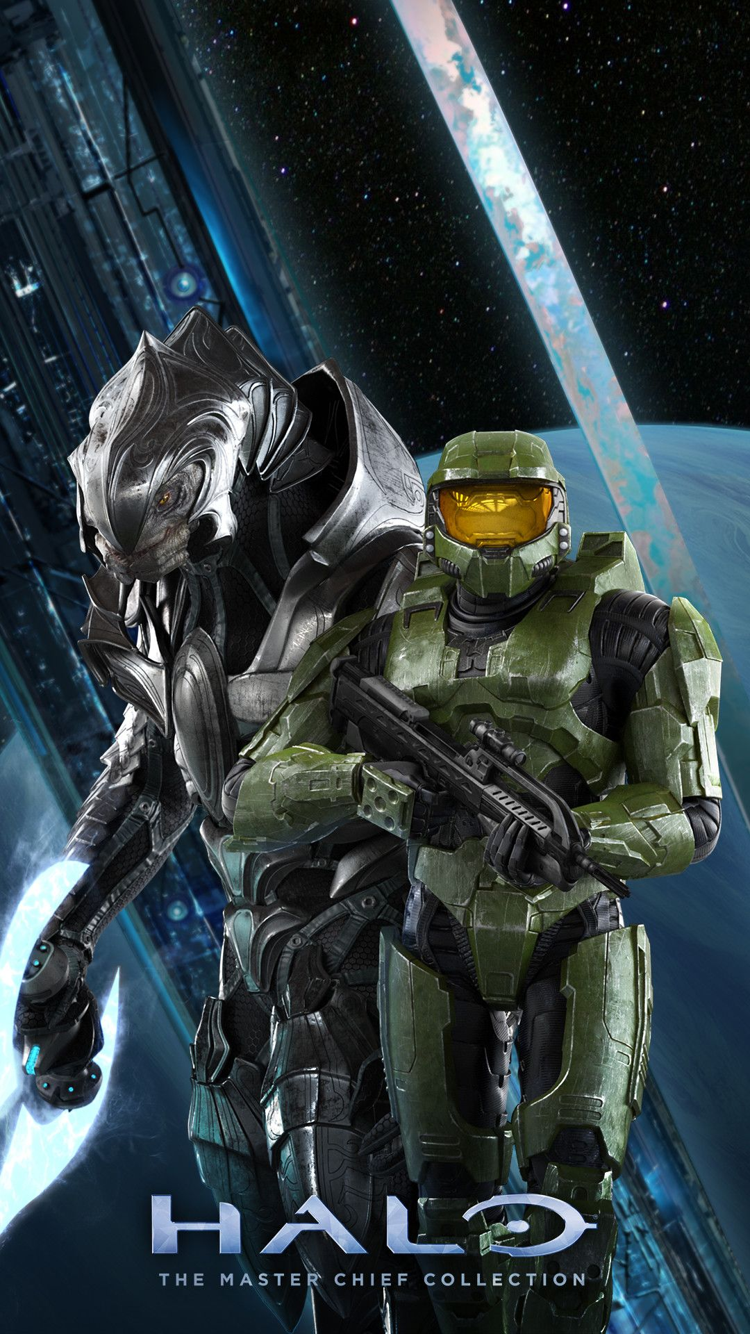 Halo Phone Wallpapers Top Free Halo Phone Backgrounds