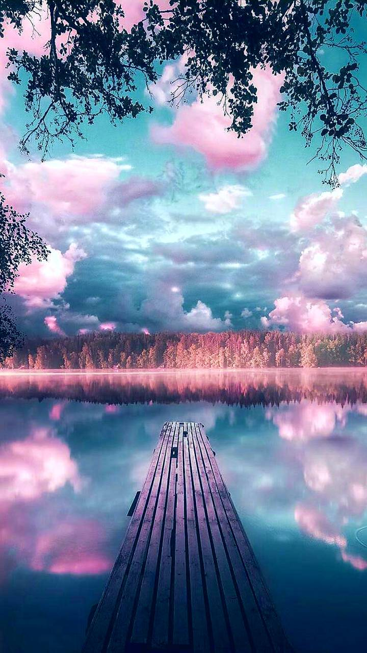 Pink Clouds Wallpapers Top Free Pink Clouds Backgrounds