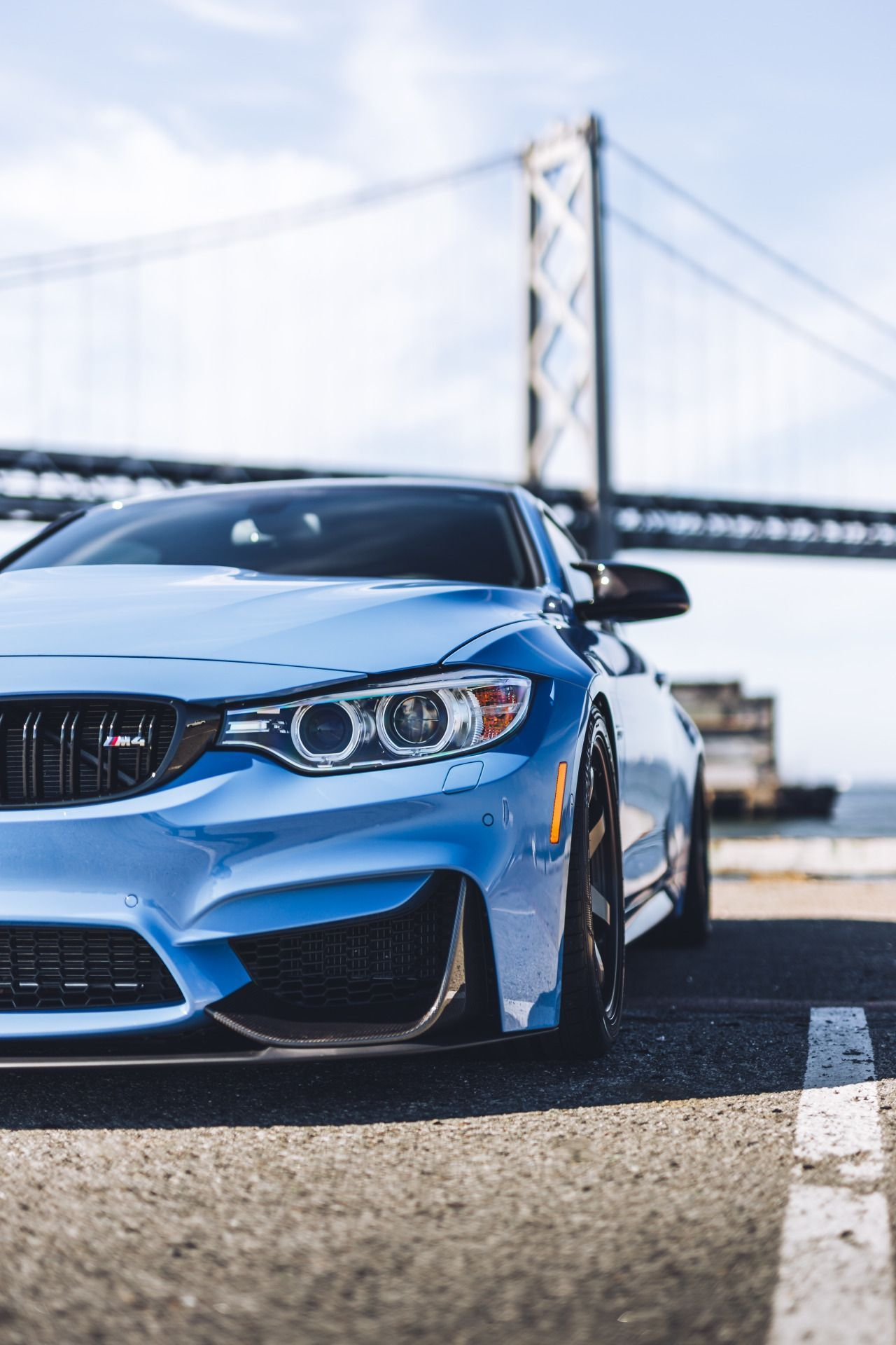 Bmw M4 Wallpaper 4k Iphone X