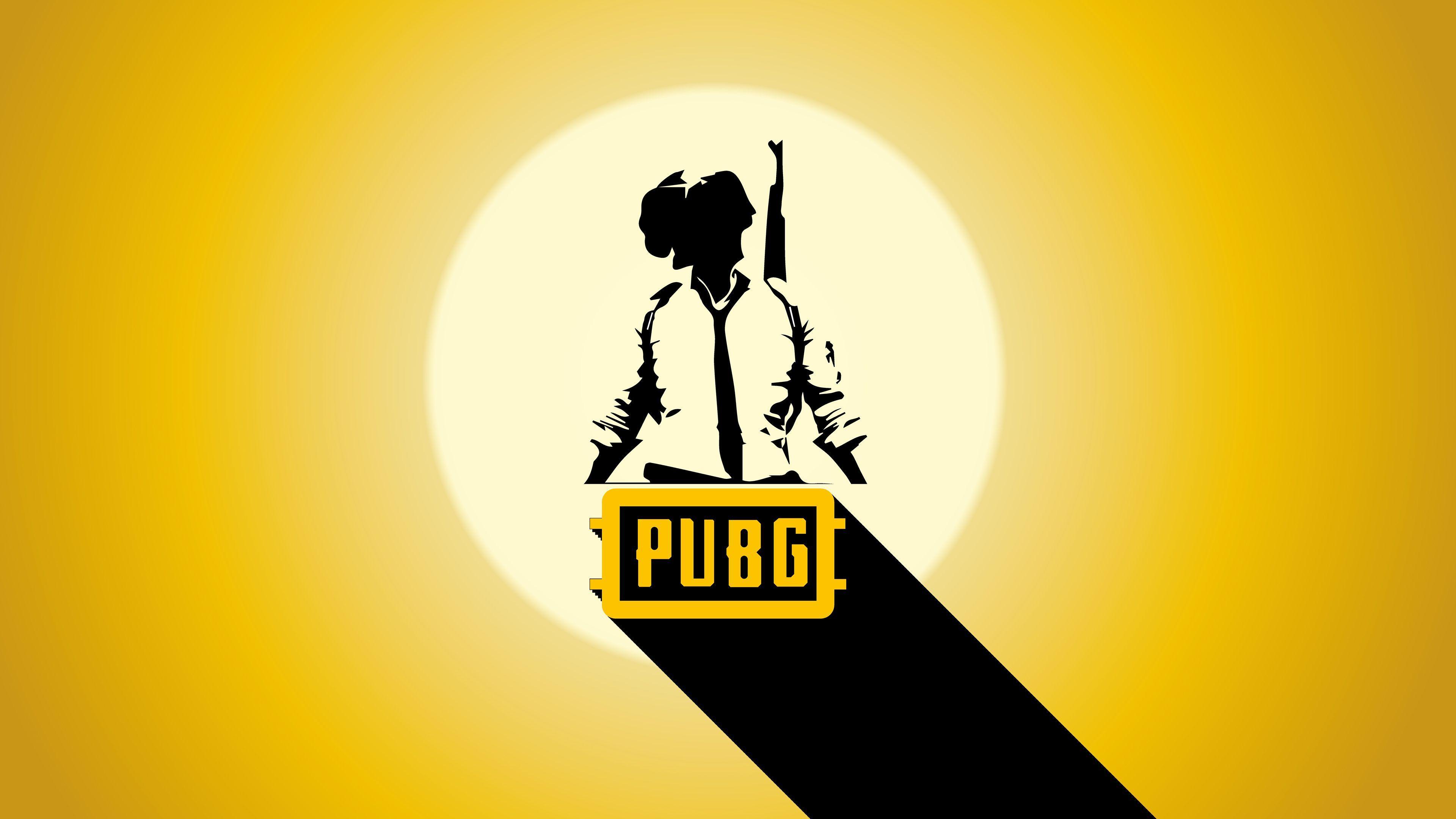 Pubg Logo Wallpapers Top Free Pubg Logo Backgrounds